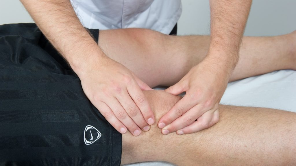 Osteopathy deals with all kinds of physical conditions